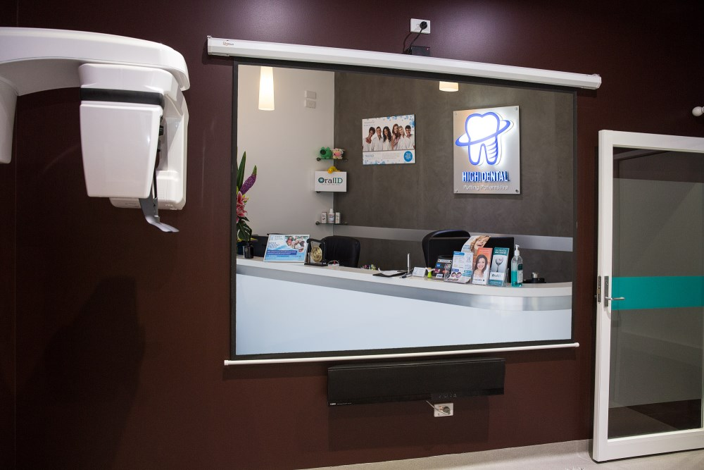 About Our Melbourne Dental Clinic in Armadale | High Dental