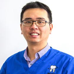 Dr Will Chu
