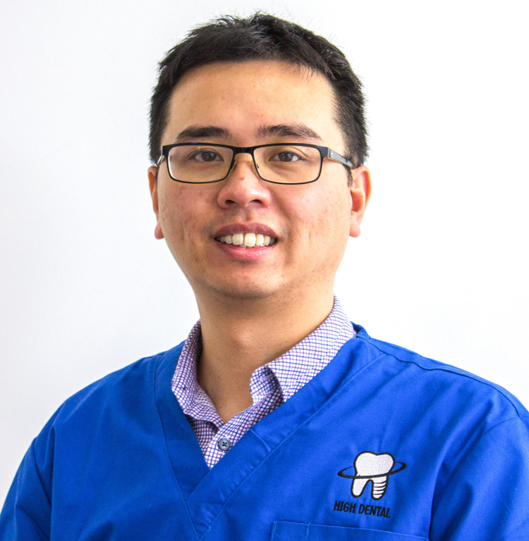 will chu dentist in armadale