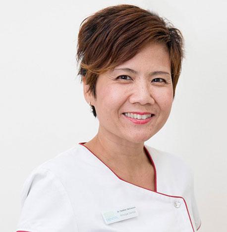 Dr Deborah (Debbie) Setiawan